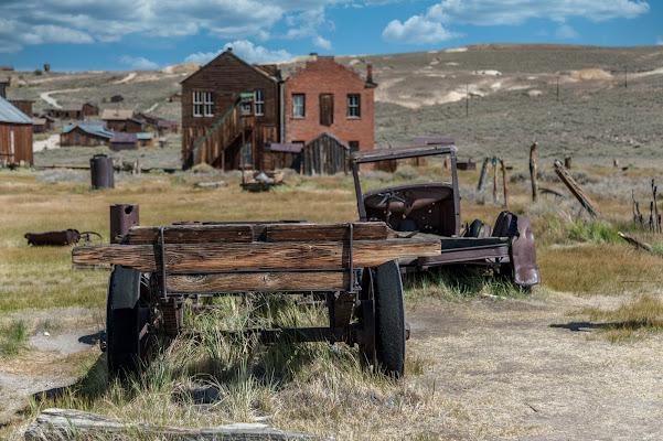 Ghost Town di laurafacchini