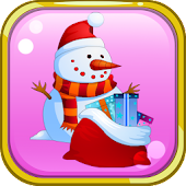Escape Game Christmas Snowman