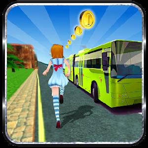 Subway Princess Bus Rush Run