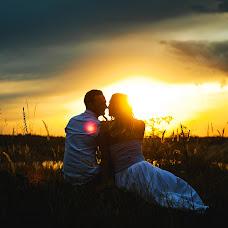 Wedding photographer Dmitriy Chernyavskiy (dmac). Photo of 20.09.2017