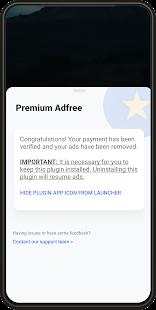 Premium Adfree Mod