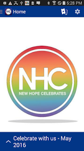 New Hope Pride- screenshot thumbnail