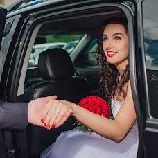Wedding photographer Sergey Polyanin (Polyak88). Photo of 23.07.2015