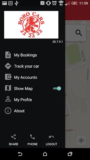 玩商業App|Boro Cars免費|APP試玩