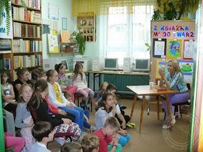 Photo: III Białostocki Tydzień Czytania Dzieciom