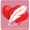 Heart Touching Romantic Poems icon