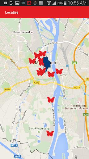 玩通訊App|Festival Nederlandse Dansdagen免費|APP試玩