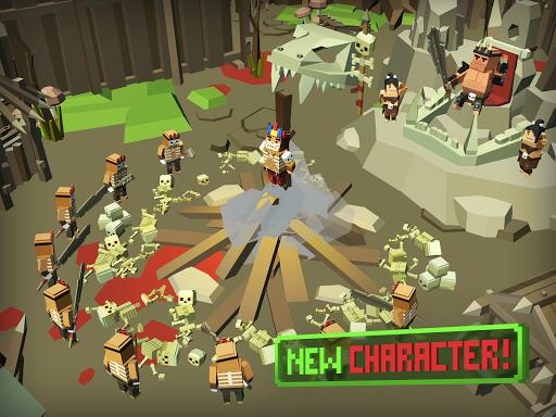 ZIC: Zombies in City u2014 Island Survival 0.58b de.gamequotes.net 5