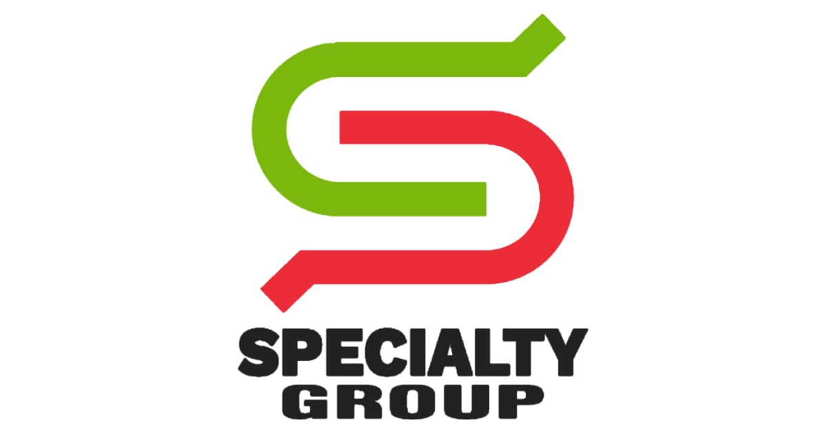 Logo for Specialty Group