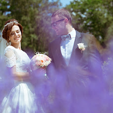 Wedding photographer Natalya Afonina (Tenderness). Photo of 30.04.2017