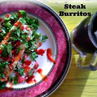 Leftover Steak Recipes.