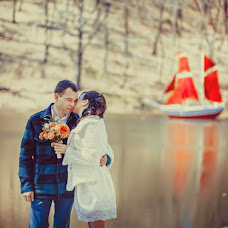 Wedding photographer Anna Osipova (yaguanna). Photo of 27.04.2014