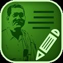 Farmer Registration DAFP icon