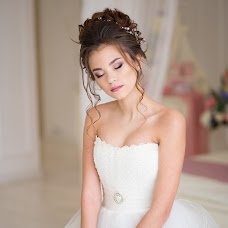 Wedding photographer Denis Tynok (tynok). Photo of 31.03.2017