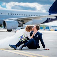 Wedding photographer Dmitriy Duda (dmitriyduda). Photo of 18.05.2016