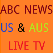ABC NEWS - US & AUSTRALIA LIVE Android APK Download Free By BIPRUM