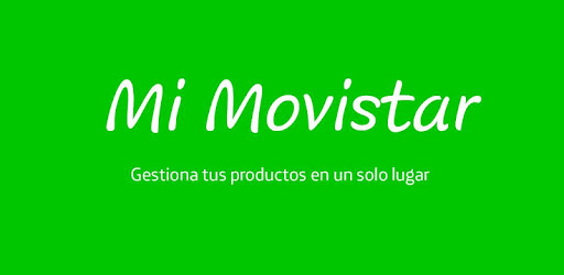 Mi Movistar Perú for PC