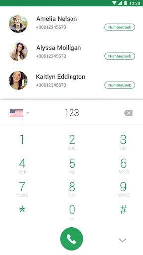 NumberBook- Caller ID & Block  screenshots 4