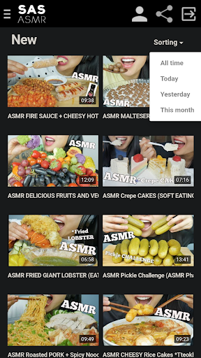 Download Sas Asmr Free For Android Sas Asmr Apk Download Steprimo Com Asmr and mukbangs attracts a passionate community on. sas asmr apk download