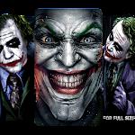 Joker Wallpapers 4K | HD Backgrounds Icon