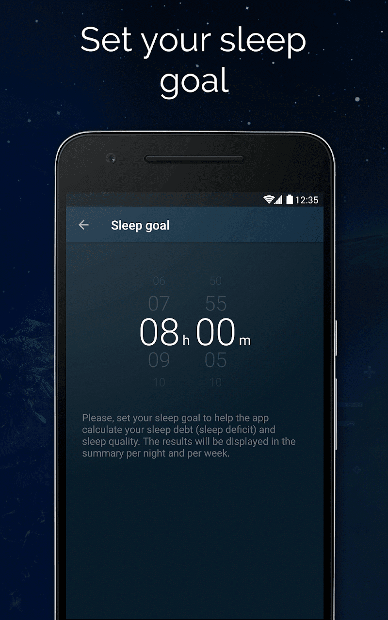 Good Morning Alarm Clock Screenshot 4