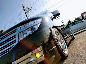 エルグランド PNE52 Rider V6のカスタム事例画像 こうちゃん☆Riderさんの2019年12月27日08:50の投稿