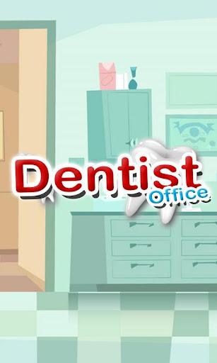 歯医のクリニック