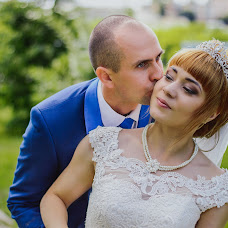 Wedding photographer Ulyana Titova (TitovaUlyana). Photo of 25.08.2017
