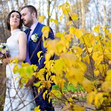 Wedding photographer Evgeniy Muravskiy (Muravsky). Photo of 24.11.2016