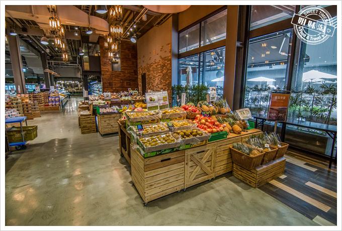 MLD Fresh 生鮮超市
