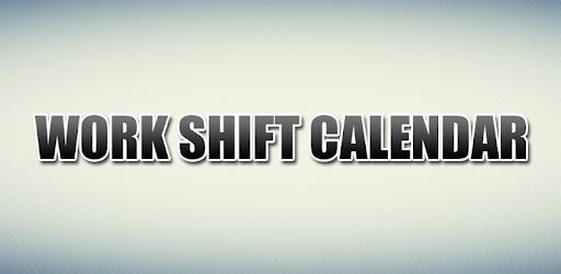 Calendrier Work Shift.Work Shift Calendar Apps On Google Play
