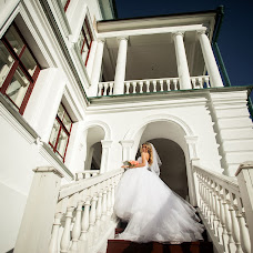 Wedding photographer Ekaterina Khudyakova (EHphoto). Photo of 19.12.2016