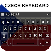 Czech Keyboard Android APK Download Free By Abbott Cullen