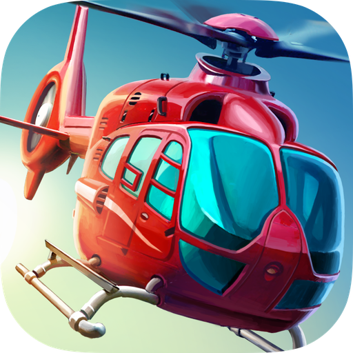 Helicopter Simulator - Flight