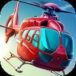 Helicopter Simulator - Flight Icon