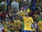 Qualifications pour le Mondial 2022: Neymar assure, le Brésil reçu cinq sur cinq