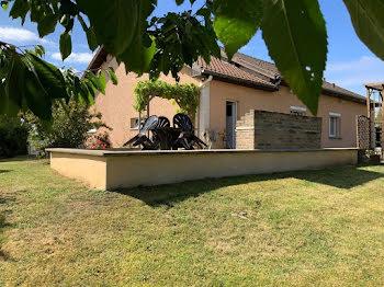 maison à Rocroi (08)