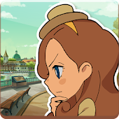 LAYTON'S MYSTERY JOURNEY – Starter Kit