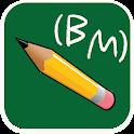 Bolomor Maths icon