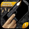 Weapons Guns Simulator icon