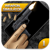 Weapons Guns Simulator