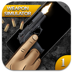 Weapons Guns Simulator for PC and MAC