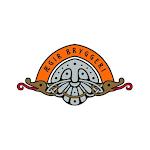 Logo of Aegir Bryggeri Julebrygg