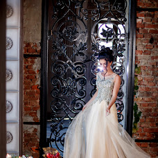 Wedding photographer Natasha Labuzova (Olina). Photo of 16.05.2016