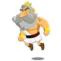War Of Heroes - Battle 2021 Tower Defense Strategy icon