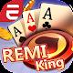 Remi King Keaslian online domino qq free gaple (game)