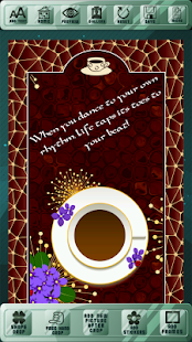 Coffee Time Invitations - náhled