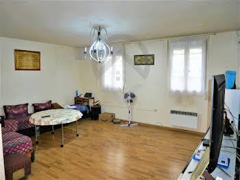 Maison 6 pièces 133,35 m2