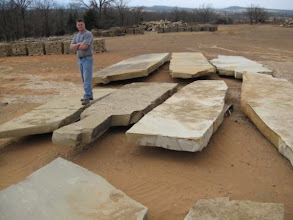 Photo: Landscape Slabs