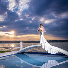 Wedding photographer Jant Sanchez (jantsanchez). Photo of 30.10.2018